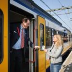 Is dit de trein naar Amersfoort?